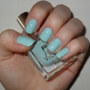 p2 color victim nail polish, Farbe: 590 who cares?