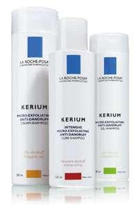Kerium Extrem Mild Kopfhaut Schonendes Shampoo Von La Roche Posay