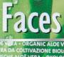 Faces Bio-Aloe Vera Pflege von lavera Naturkosmetik