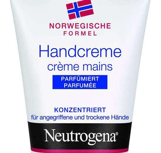 Neutrogena Norwegische Formel – Winterpflege