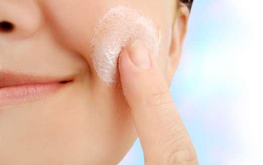 Bestimme deinen Hauttyp
