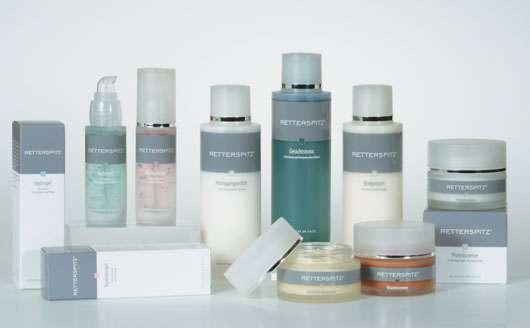 Retterspitz Kosmetikserie – Rezeptur DrValet