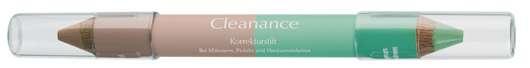 Neue Cleanance Produkte von EAU THERMALE Avène