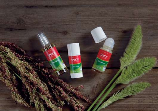 Relaunch von Speick Natural