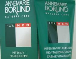 Produktbild zu ANNEMARIE BÖRLIND FOR MEN Intensiv-Pflegecreme