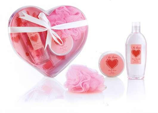 """""""My Valentine""""-Kollektion von Douglas"""
