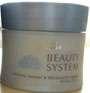 Douglas BEAUTY SYSTEM Blue Lotus Firming Throat & Decolleté Cream