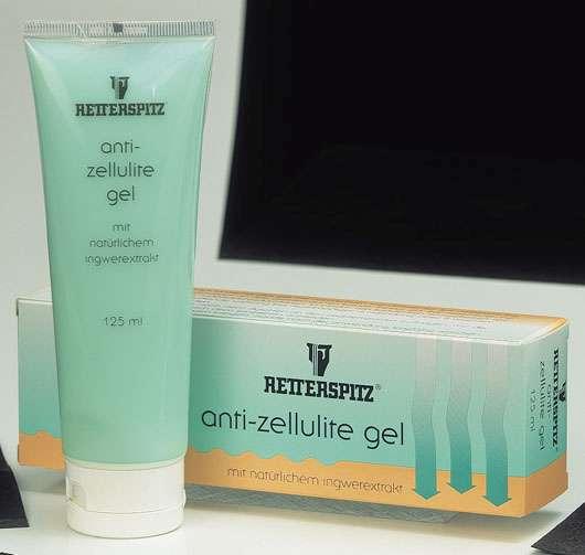 Retterspitz Anti-Zellulite-Gel