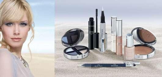 SANS SOUCIS MARITIME FEELING – F/S Make-up 2009