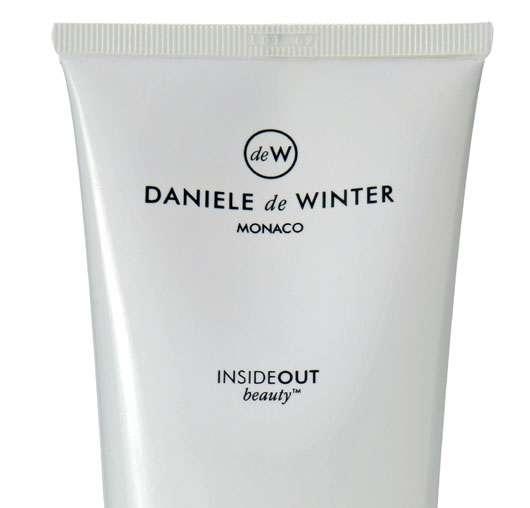 Seidenzarte Sommerhaut mit DANIELE de WINTER