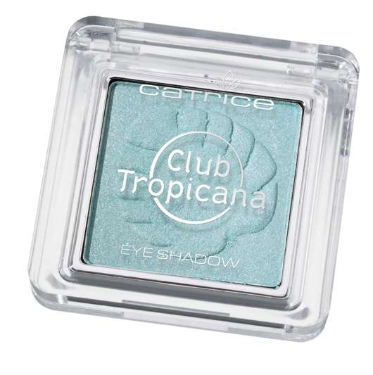 Catrice Trend Collection CLUB TROPICANA