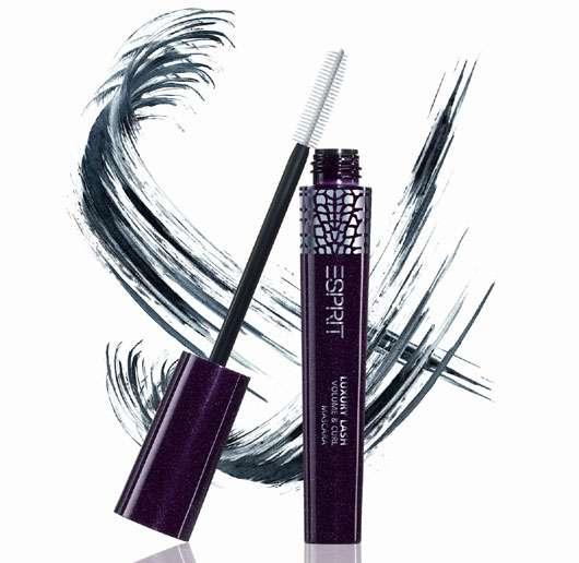 Luxury Lash Mascara von Esprit cosmetics