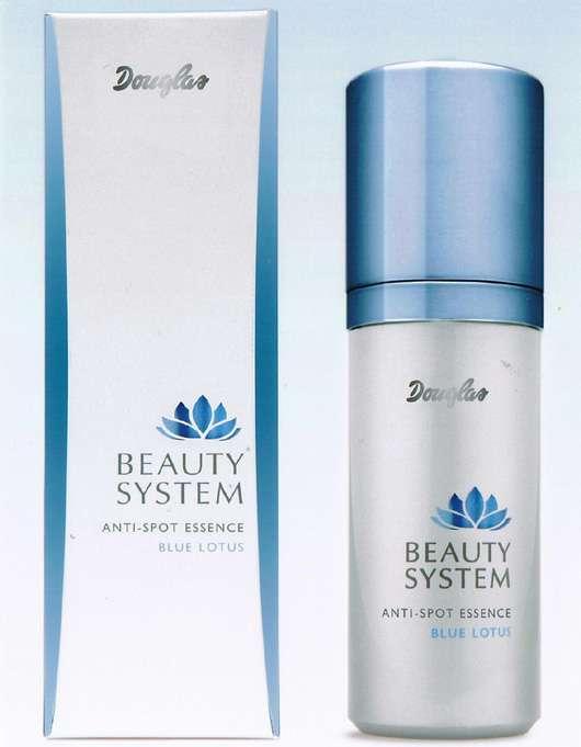 Douglas Beauty System Anti-Spot Essence