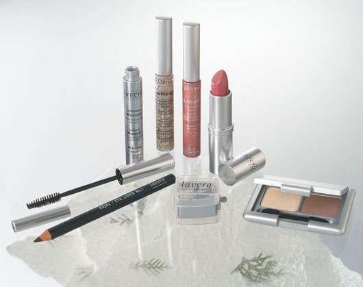 Dekorative Kosmetik von lavera Trend sensitiv