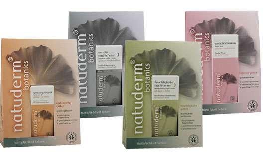 natuderm®botanics, Quelle: Mann & Schröder GmbH