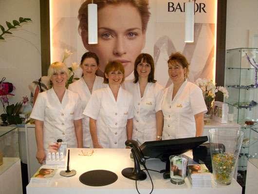 Neueröffnung BABOR BEAUTY SPA in Backnang
