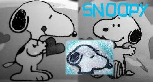Snoopy – ein Beagle zum Verlieben