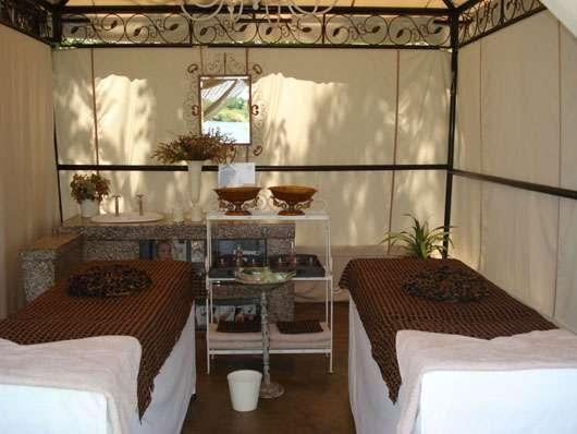 BABOR Royal SPA Sambia