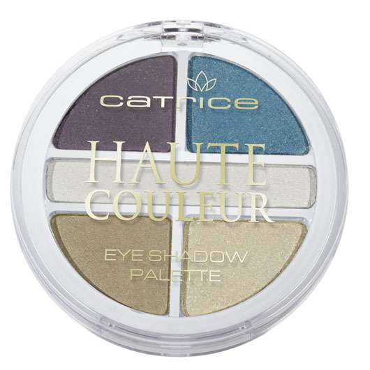 Catrice Trend Collection HAUTE COULEUR