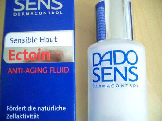 Dado Sens Dermacontrol – Ectoin – Anti-Aging Fluid für sensible Haut
