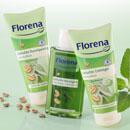Florena Systempflege gegen Cellulite