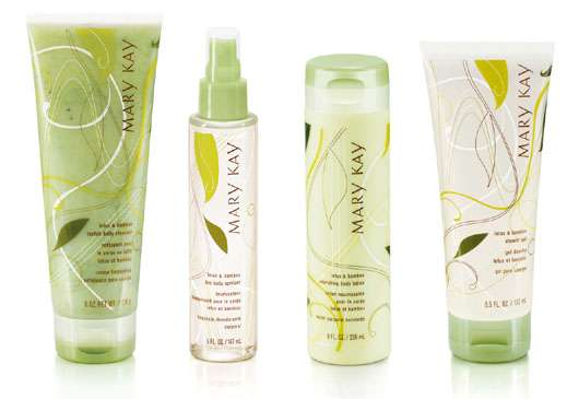 Bad-Couture mit Mary Kay® Botanicals