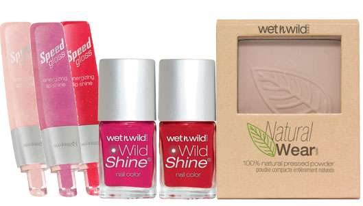 Natural Energy by wet n wild