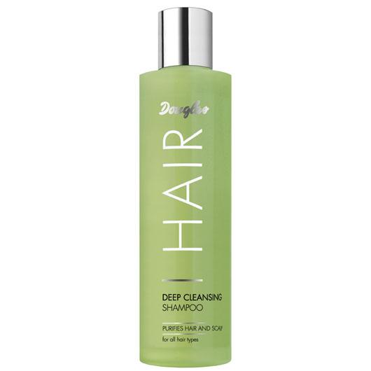 Deep Cleansing Shampoo von Douglas HAIR
