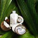 Tropical Feeling – Pflege mit fair gehandeltem Kokosöl