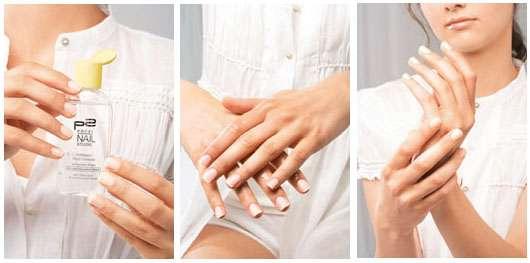 Antiseptic Hand Cleanser von p2 cosmetics