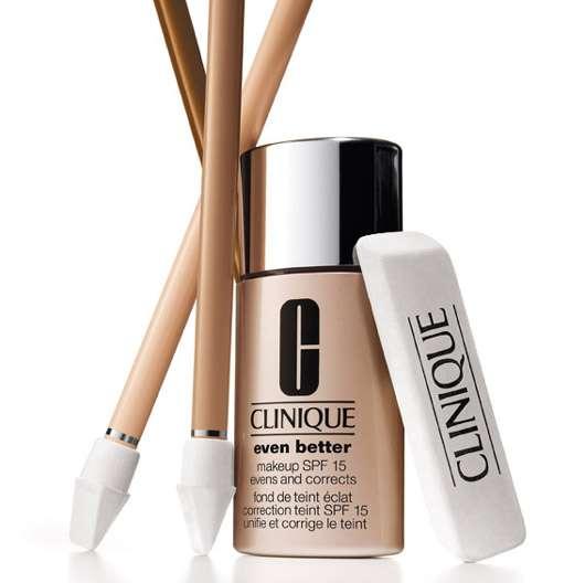Even Better Makeup SPF 15 von Clinique