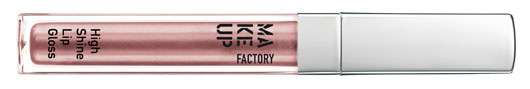 Make up Factory High Shine Lip Gloss No.89, Quelle: ICB, innovative cosmetic brands GmbH