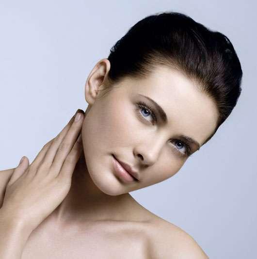 Gesichtspflegelinie Beauty Effect von Balea