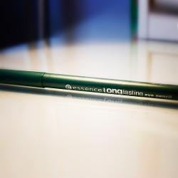 Produktbild zu essence long lasting eye pencil – Farbe: 07 easy going