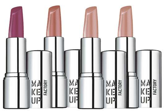 Make up Factory Lip Color, Quelle: ICB, innovative cosmetic brands GmbH