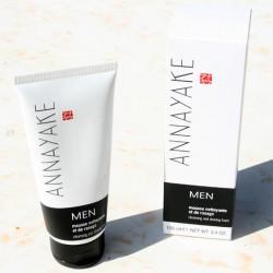 Produktbild zu ANNAYAKE MEN Mousse Nettoyante Et De Rasage