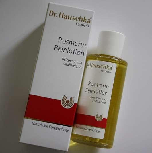 Dr.Hauschka Rosmarin Beinlotion