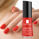 SILICIUM Color Care und SILICIUM Pastell Care Nagellack