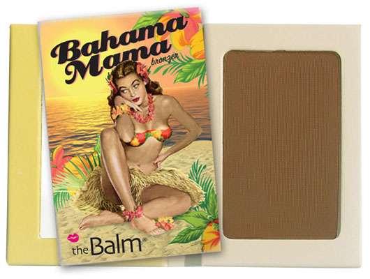 Bahama Mama Bronzer von theBalm