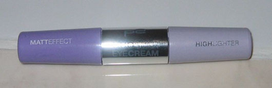 p2 duostar eyecream, Farbe: 030 flirt & dance