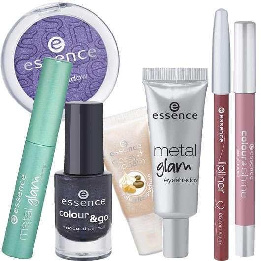 essence colour Produktneuheiten