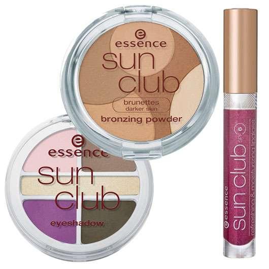 essence sun club – Sommerbräune das ganze Jahr
