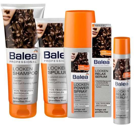 balea professional profi haarpflege zum g nstigen preis. Black Bedroom Furniture Sets. Home Design Ideas