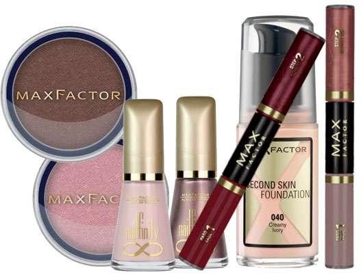 Max Factor Herbst/Winter Trendlooks 09/10 von Pat McGrath