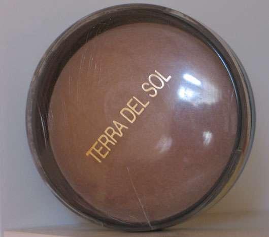 Terra del Sol Sonnenpuder von Douglas, Farbe: 02 Sand