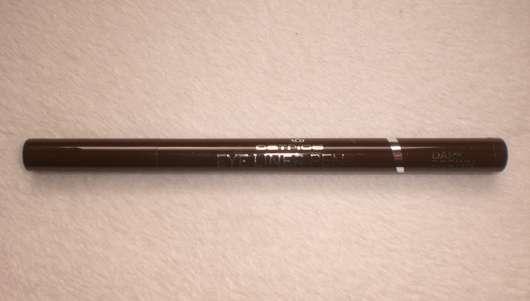 Catrice Eye Liner Pen, Farbe: Dark Brown