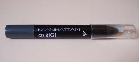 Manhattan Go Big! Eyeshadow Pen, Farbe: SMOKEY EFFECT