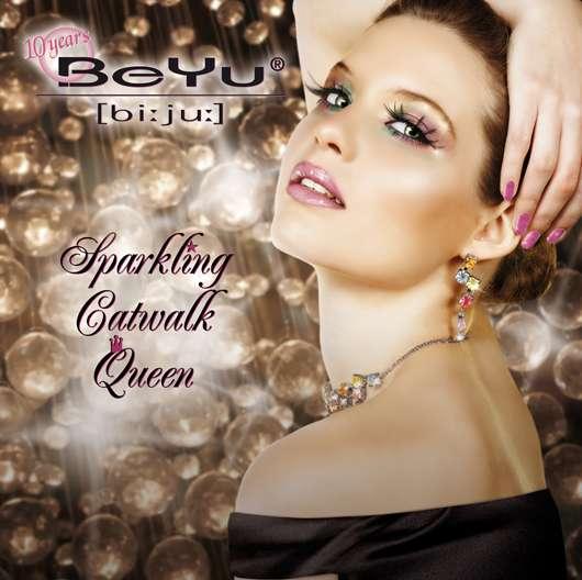 BeYu Sparkling Catwalk Queen