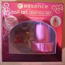 essence nail art stampy set, Modell 02: Have Fun!