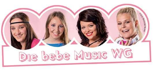 """Die """"bebe Generation"""" vergibt exklusive Konzert-Tickets"""